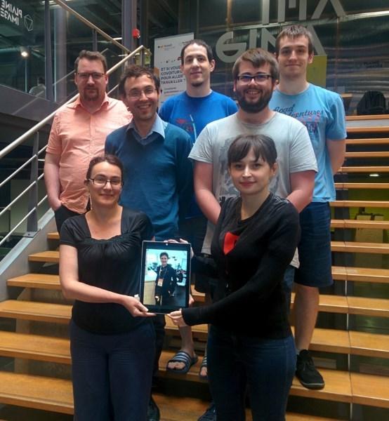 Optimystic Labs Team